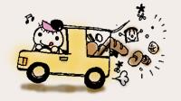 宅配のパン屋さん