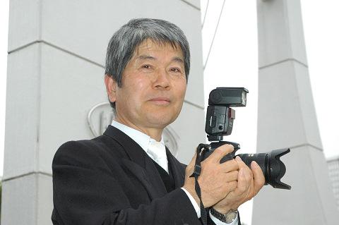 カメラマン 原田です