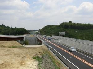 京奈和道路
