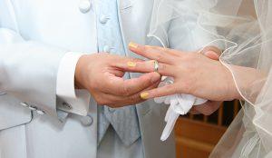 結婚式・ブライダルの写真撮影
