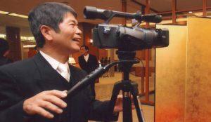 ビデオ撮影サービス